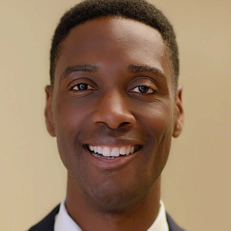 Steven Starks, MD | Health and Aging Policy Fellows Program